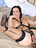 Veronica Avluv in Bedroom Fucking Fun