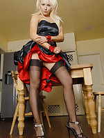 Nylon Stockings Online - A Nylon Stocking Explosion!