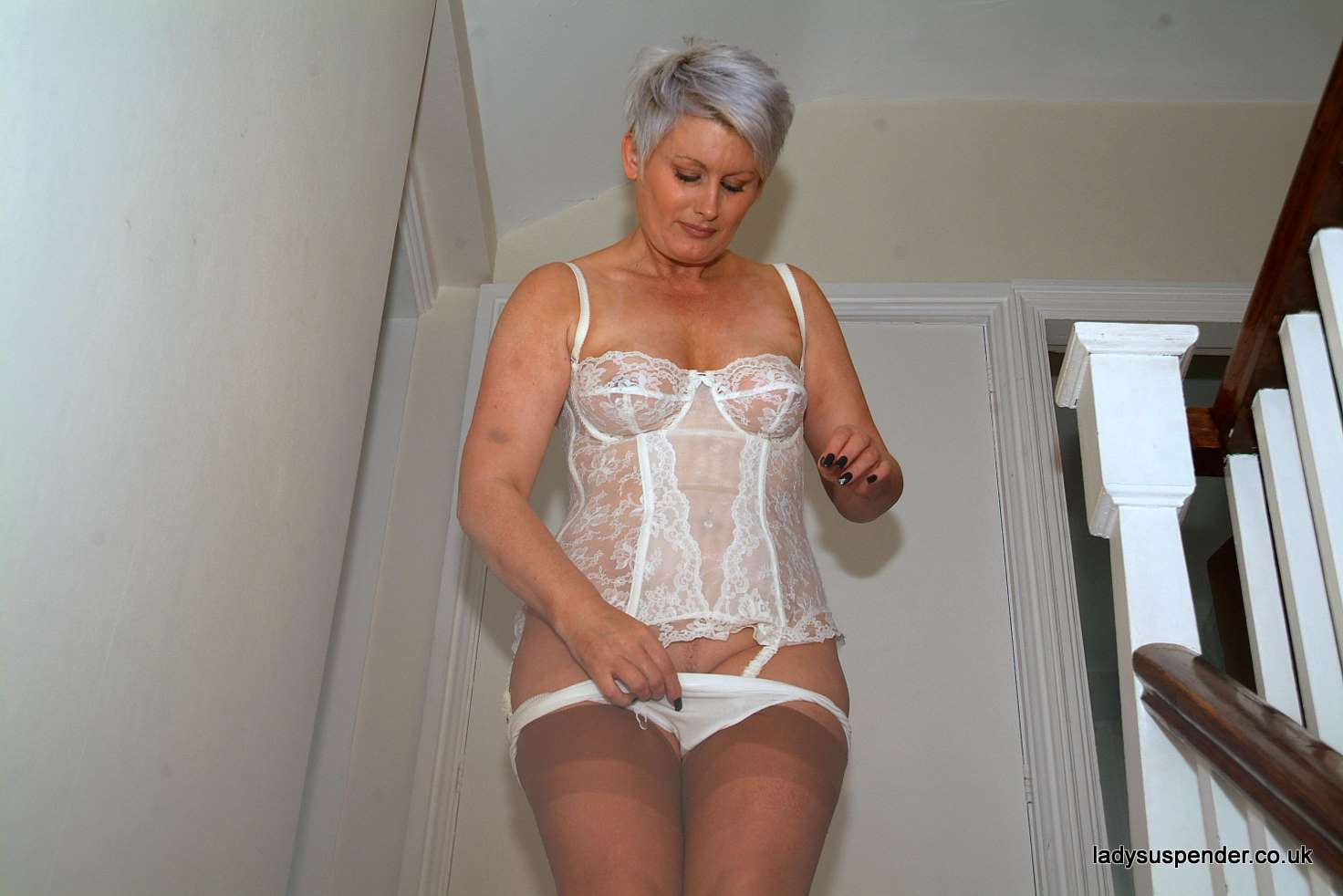 Huge milf tit video